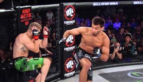 Video – Bellator 153: What to Watch – Koreshkov vs. Henderson