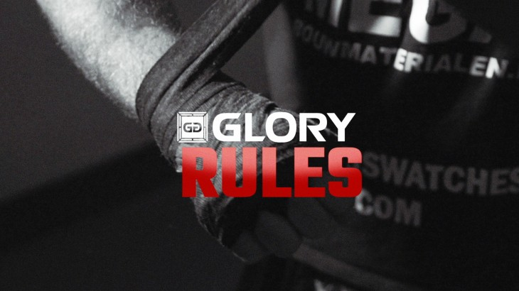 Video – GLORY Kickboxing: Ruleset