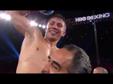 Video Highlights – HBO Boxing: Golovkin Destroys Wade, Chocolatito Remains Best Pound-For-Pound
