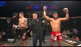 Video Highlights & Results – Legacy FC 53: Lima Makes Triumphant Return