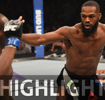 Video Highlights – UFC 197: Jones & Johnson Prove Why They're Pound-For-Pound Best