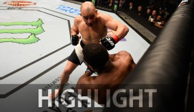 Video Highlights – UFC Fight Night Tampa: Teixeira vs. Evans