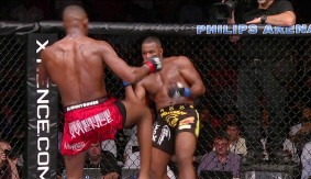 Video – UFC 197: Inside the Octagon – Jones vs. Saint Preux