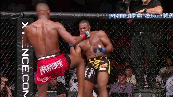 Video – UFC 197: Inside the Octagon – Jones vs. Saint Preux