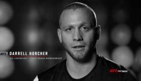 Video – UFC Fight Night Tampa: Darrell Horcher – First Person