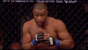 Video – UFC Fight Night Tampa Free Fight: Rashad Evans vs. Forrest Griffin