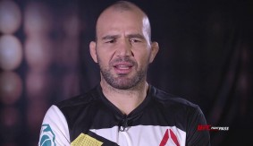 Video – UFC Fight Night Tampa: Glover Teixeira – Chasing the Championship