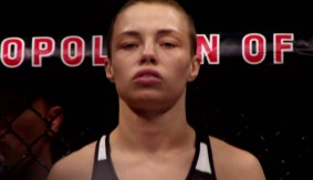 Video – UFC Fight Night Tampa: Joe Rogan Previews Rose Namajunas vs. Tecia Torres