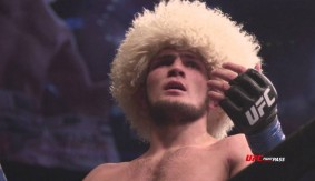 Video – UFC Fight Night Tampa: Khabib Nurmagomedov – The Eagle Has Landed Preview