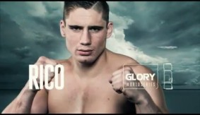Videos – GLORY 28 Paris Heavyweight Title & Lightweight Tournament Full Fights