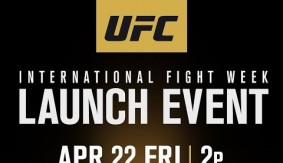 Watch Live Fri. at 5 p.m. ET – UFC 200 Press Conference