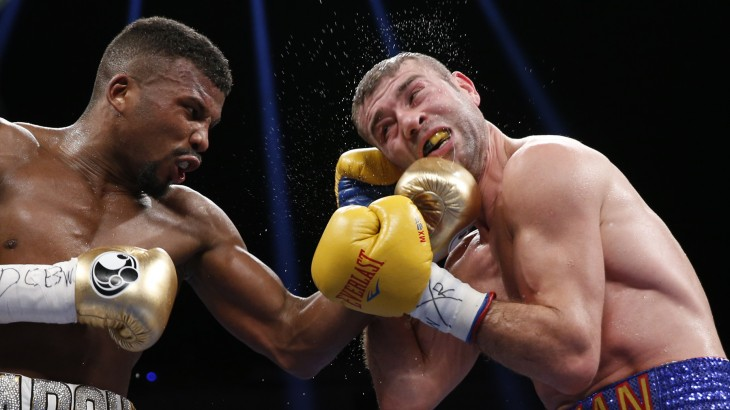 Lucian Bute Tests Positive for Banned Substance; Statements From WBC & Bute