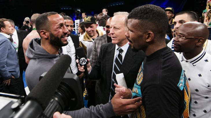 Badou Jack Draws Lucian Bute & James DeGale Defeats Rogelio Medina; Jack-DeGale Unification Set for Fall
