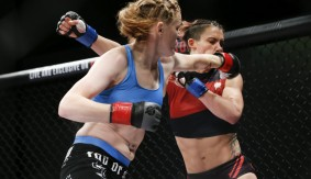 Full Report, Video Recap & Photos – Invicta FC 17: Evinger Retains BW Title, Hill Claims SW Title