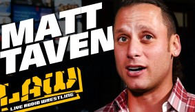 1-on-1 Interview with Matt Taven: Details of Knee Injury, Continuing to Wrestle