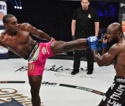 Full Report, Video Highlights & Photos – Bellator 154: Phil Davis Sneaks Decision Over King Mo