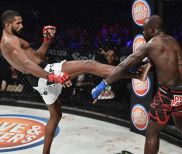 Full Report, Video Highlights & Photos – Bellator 155: Rafael Carvalho Takes Split Decision Over Melvin Manhoef to Retain Middleweight Title