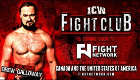 Fight Network Signs Global TV Deal with U.K.-Based Insane Championship Wrestling