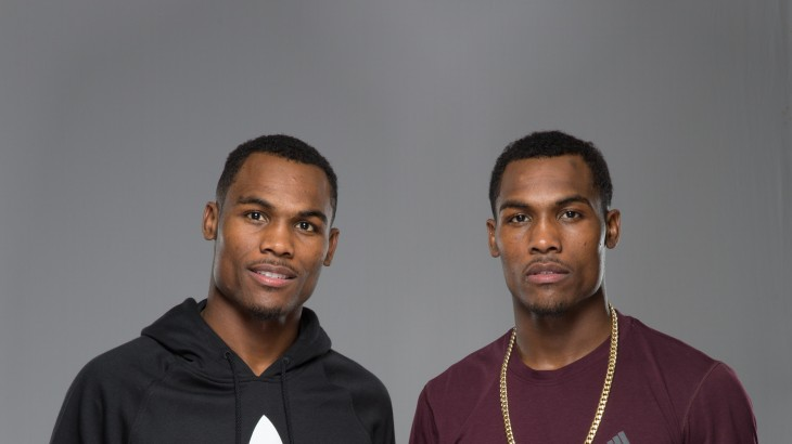 Jermall & Jermell Charlo – Comparing The Twin Super Welterweights