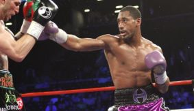 "Demetrius Andrade on Recent Hiatus: ""The Politics of Boxing, I'm Not 100% There Yet"""