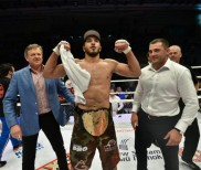 M-1 Challenge 66 Results & Photos – Rashid Yasopov Claims Light Heavyweight Title from Viktor Nemkov