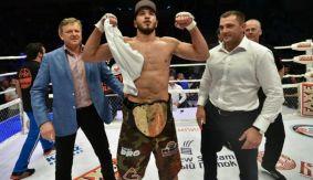 M-1 Challenge 66 Results & Photos – Rashid Yasopov Claims Light Heavyweight Title from Viktor Nemkov
