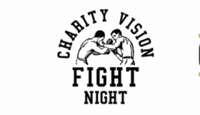 Golden Boy Promotions Hosting Fight Night Fundraiser for CharityVision on June 11