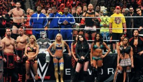 May 25 News Update: WWE Bringing Back Brand Split Leads to Many Questions