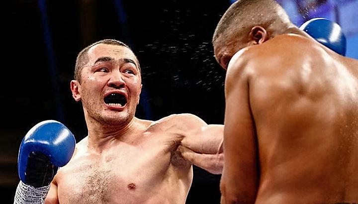 Beibut Shumenov Claims WBA Cruiserweight Title; Stops Junior Wright in Round 10