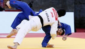 IJF Baku Grand Slam 2016 Day 2 Recap & Photos – Takanori Nagase Takes 81kg Gold in 42 Seconds