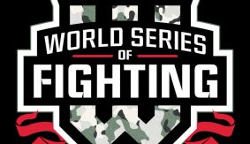 "WSOF Launches ""Who's The Toughest?"" Competition for Military Vets; Winners Square Off at WSOF 35 LIVE on Fight Network"