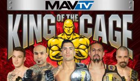 Tony Lopez Attempting to Become Current Three-Division KOTC Champion on July 8 vs. MW Champ Daniel Madrid