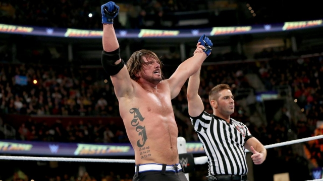 May 1 News Update: WWE Payback in Chicago, Kevin Kelly on The LAW Tonight