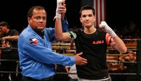 Brandon Figueroa vs. Oldier Landin Set For Featured Undercard Bout at June 25 PBC on NBCSN