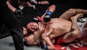 Full Report & Photos – Yoshitaka Naito, Marat Gafurov Take Titles at ONE: Kingdom of Champions