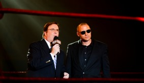 LAW Interview – ROH's Kevin Kelly with John Pollock
