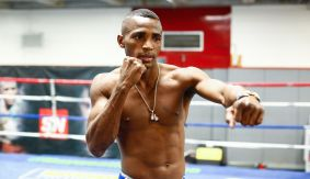 "Erislandy Lara Heading in to Face Vanes Martirosyan – ""After I Win Saturday, I Would Love to Fight GGG or Canelo"""