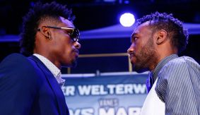 "Jermall Charlo: ""Austin Trout is Just a Name to Me. He Beat Cotto, So What?"""