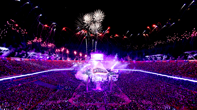 May 27 News Update: Miami Bidding for Another WrestleMania