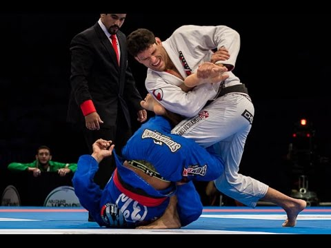 Abu Dhabi World Professional Jiu-Jitsu Championship 2016 Video Highlights