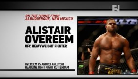 Alistair Overeem Talks Andrei Arlovski Bout, Cain Velasquez Offer, JacksonWink MMA & More