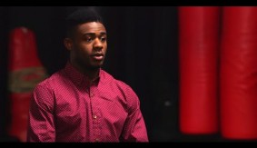 "Aljamain Sterling: ""The Division is Hungry for a New Contender; That Guy is Me"""