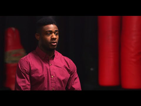 """Aljamain Sterling: """"The Division is Hungry for a New Contender; That Guy is Me"""""""