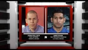"Amir Khan & Oscar De La Hoya Talk Canelo Alvarez Ahead of HBO PPV – ""His Team Will Be Surprise"""