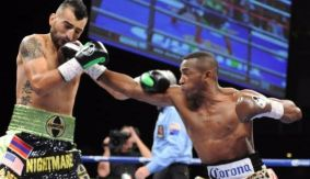 Erislandy Lara on Next Plans: First Choice is GGG, Next Choice is Rematch with Canelo