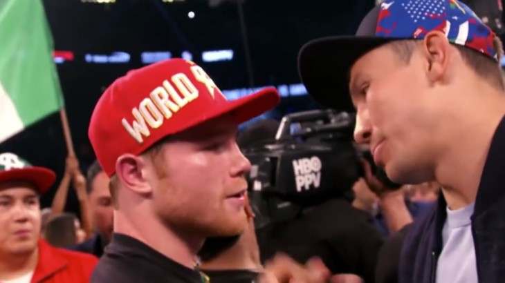 Canelo Alvarez Vacates WBC Middleweight Title; Prolongs Negotiation Period for Bout vs. Gennady Golovkin