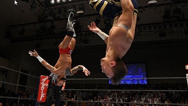May 29 News Update: Debate over Ricochet v. Will Ospreay, Preview of The LAW
