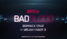 Dominick Cruz & Urijah Faber Still Showing Bad Blood After 9 Years