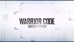 "Dustin Poirier's Warrior Code – ""Trying to Find That Balance of Aggression and Technique"""
