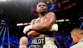 Floyd Mayweather Month on Showtime Championship Boxing's 30th Anniversary